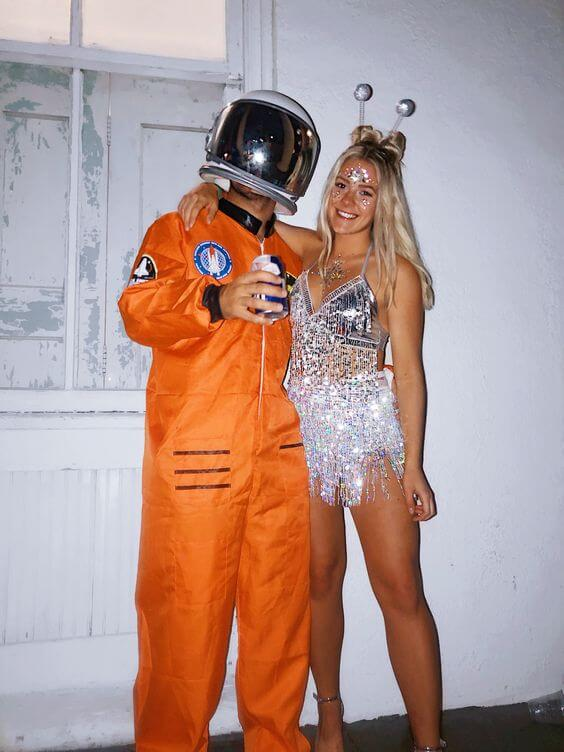 71 Best Couples Halloween Costumes for 2021