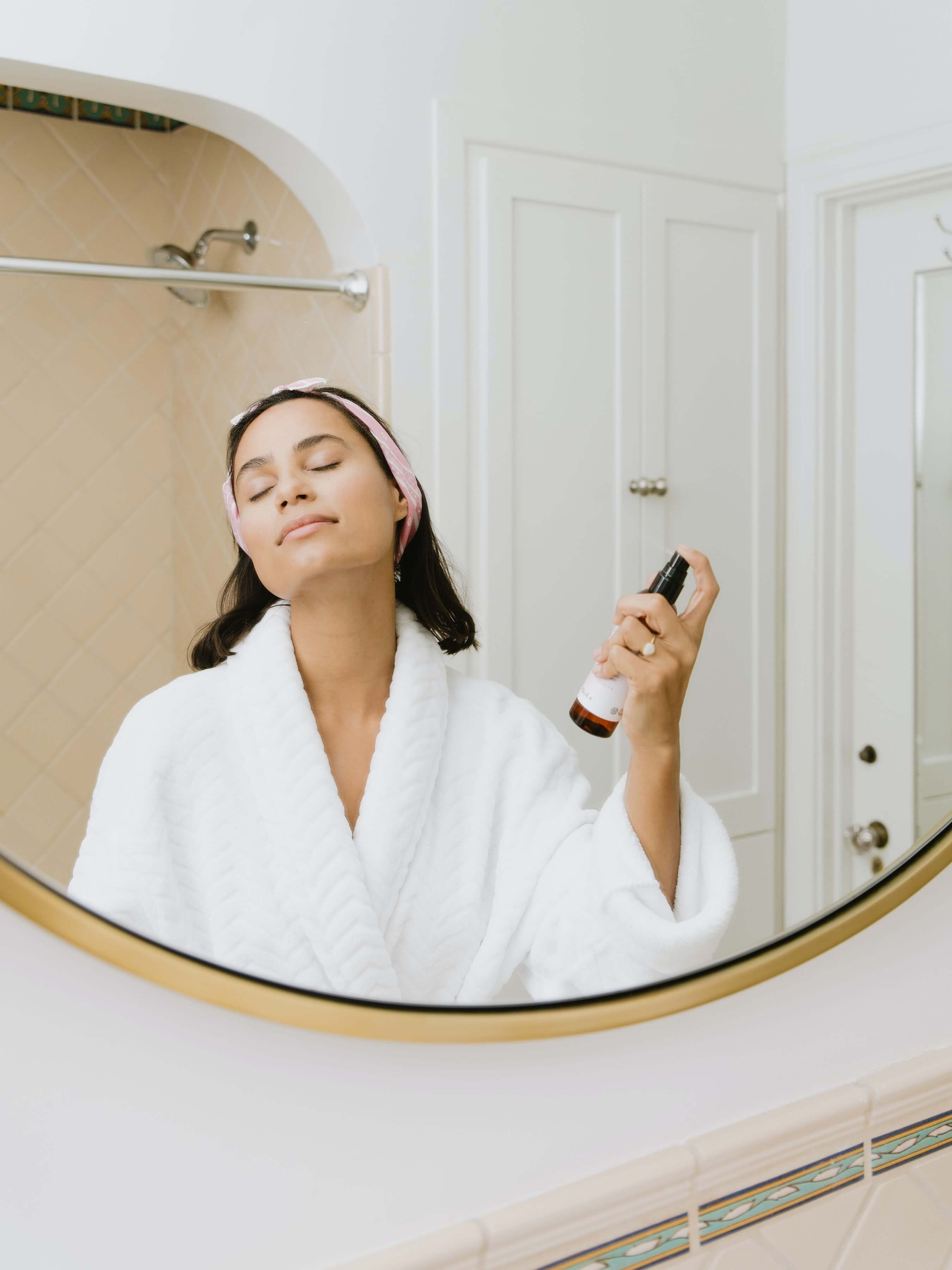 The Lazy Girl's Guide to a Morning Skincare Routine